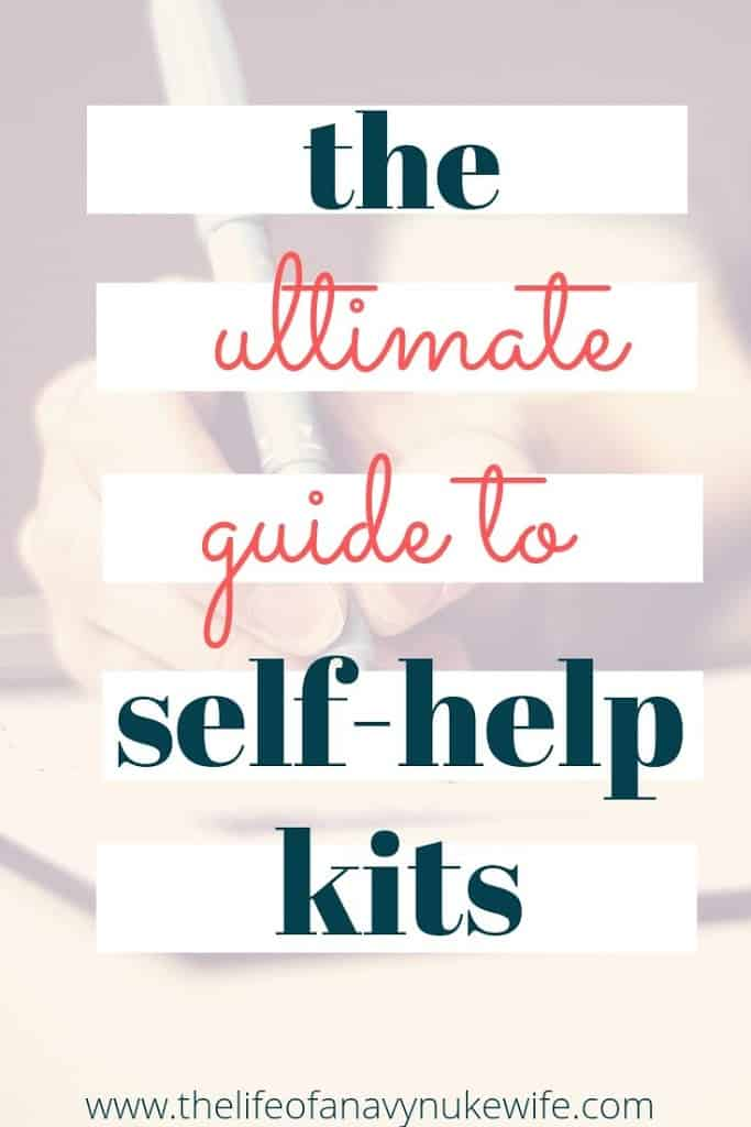 The Ultimate Guide to Self-Care Kits.