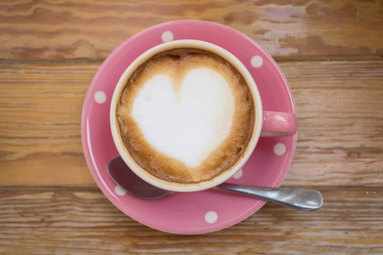 coffee, glass, beverage